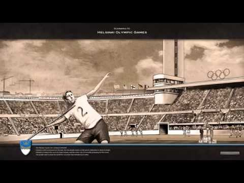Cities in Motion - 11 - The Great Europe: Helsinki Olympic Games