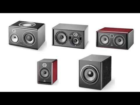 Why Focal Professional Studio Monitors are better: Review - Pure Wave Audio