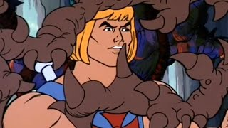 He Man Official | Hunt for He Man | He Man Full Episodes | Cartoons For Kids