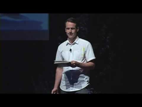 TEDxCSU 2012 Mike Moore
