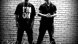 {Q Riddim Productions} - Rap Instrumental - Hustla