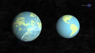 Earth's Cousin Find 'Whispers The Possibility That We Are Not Alone' | Video