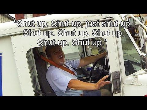 Toxic Mailman Owns Road, Na Na Na, Cant Hear You