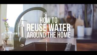 Water Reclamation & Reuse