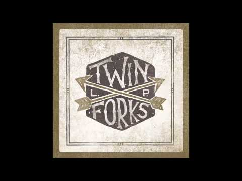 Twin Forks - 05 Scraping Up The Pieces (Official Audio)