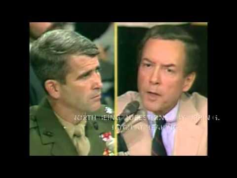 Iran-Contra Affair Documentary