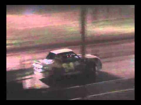 Jr Mini Feature 03-26-2016 Abilene Speedway