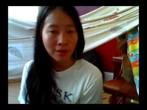 Qin Ren, Della Ding (cover) [亲人,叮当]
