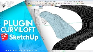 Video Descarga plugin Curviloft para Sketchup - EXPLICADO FACIL download MP3, 3GP, MP4, WEBM, AVI, FLV Desember 2017
