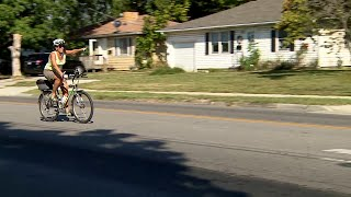 GetAbout Columbia Bike Safety: Proper Hand Signals
