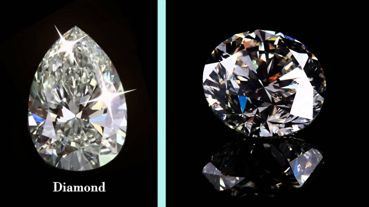 monzonite how test diamond watch youtube moissanite a to