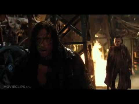 dracula vs van helsing Once there, van helsing finds himself facing down dracula and his brides,   monster mash: vampires vs werewolf and hunter and frankenstein's monster.