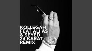 24 Karat (feat. Ali As & Seyed) (Remix)