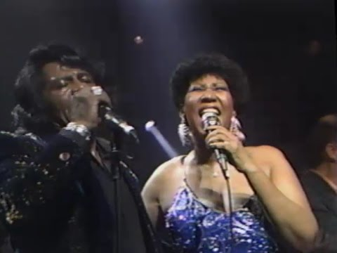 Soul Session: James Brown and Friends