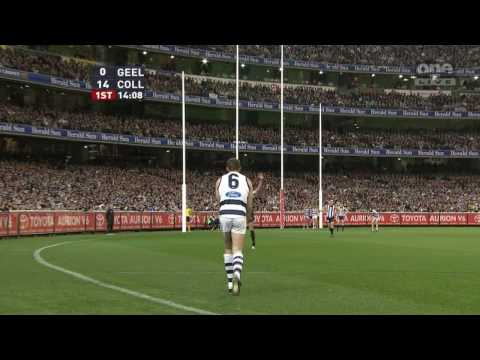 Round 8 AFL - Geelong Cats v Carlton from YouTube · Duration:  6 minutes 5 seconds