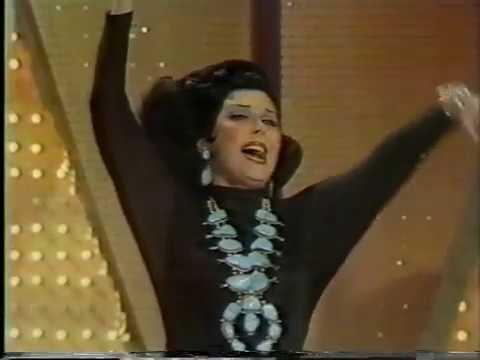 Ann Miller, Ridin' High, 1979 TV