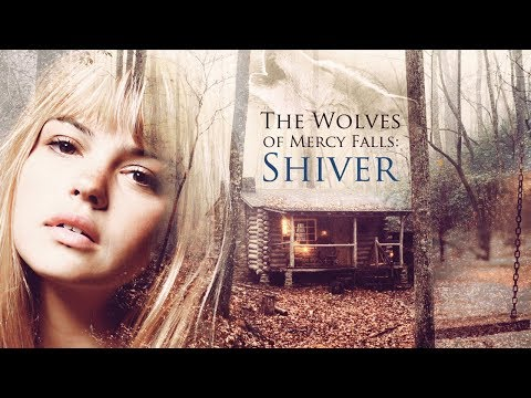 Shiver || Fan-Made Book Trailer