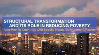Structural Transformation and its role in reducing poverty