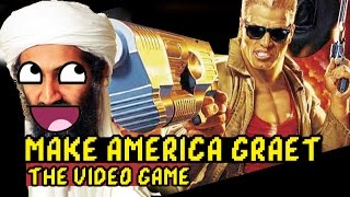 How Osama Bin Laden Was Killed The Video Game