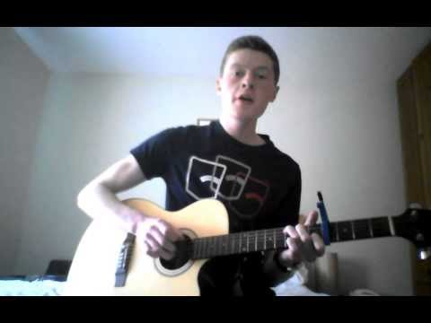 Cry Me A River Justin Timberlake cover by John O Neill