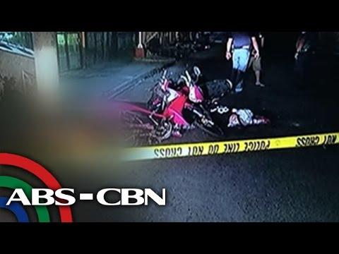 TV Patrol: Apat patay sa pamamaril sa Cavite