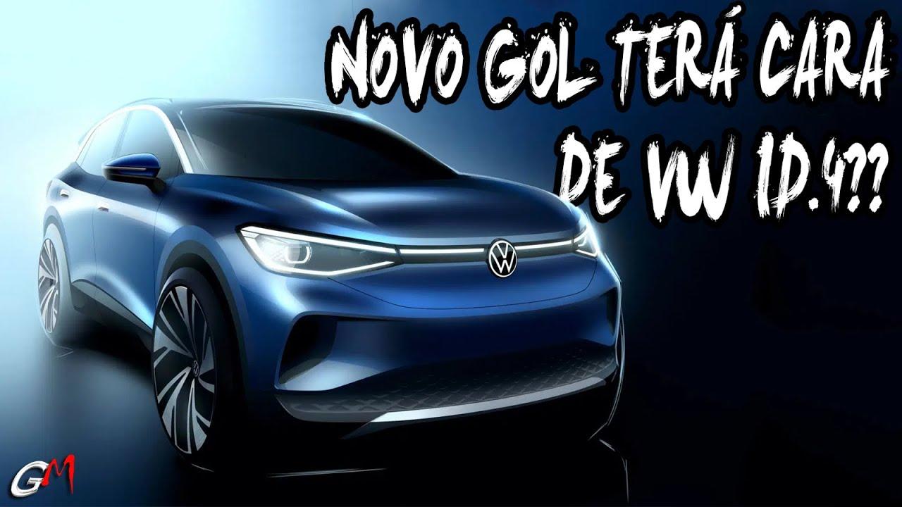 NOVO VW GOL CHEGA EM 2023, FIAT PULSE TÊM PAINEL REVELADO,  NOVO HONDA CITY TERÁ 132 CV E MAIS!!