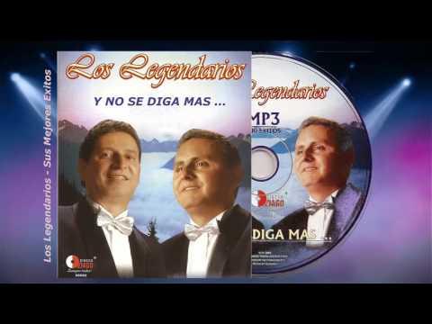 LOS LEGENDARIOS MIX - LO MEJOR (Comandonat®r Music)
