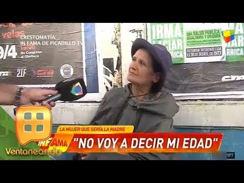 ¿Reaparece la mamá de Luis Miguel?   Ventaneando