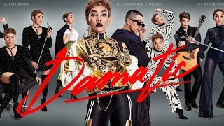 Damatic - ดา เอ็นโดรฟิน (Album Teaser)