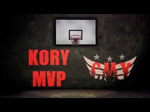 Kory - MVP (Prod by Loud Lord)