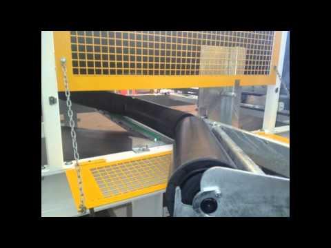 Robotic Idler Changer For Mining Conveyors Doovi