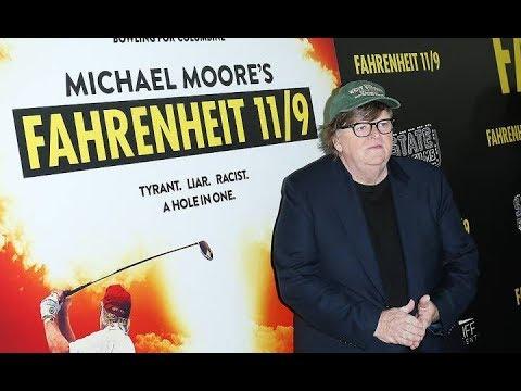 Caller: Michael Moore's Fahrenheit 11/9 is a Good Film