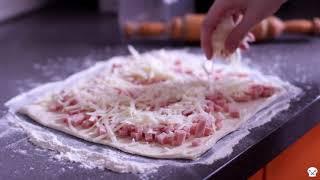 Кулинария-это искусство [Рецепты Delicious Time]