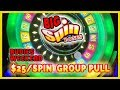 👍$25/SPIN GROUP SLOT PULL 💰🔄Cash SPIN ✦ 👫RUDIES Weekend 2018 Video 🎉 Brian Christopher Slots