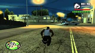GTA San Andreas Sırları 4- Epsilon Tarikatı ve Blueberry