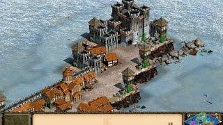aoe ii hd custom scenario game of thrones epic ending