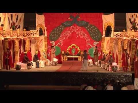 Mandali [Hostel 5, 9, 12 - Performing Arts Festival]