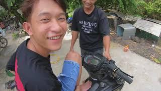 Lên Đồng Hồ Koso Với Full Ốc GR5 Cho Ex Full Đồ Lô Tú Le