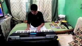 """""""Jeena Isi Ka Naam Hai"""" Instrumental By Gantavya Malviya"""