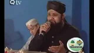 Exclusive Sarkar Tawaju Farmaein - Owais Raza Qadri