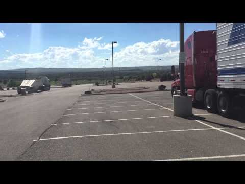 Crete Carrier Corporation: Slow Week