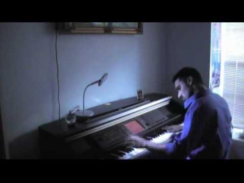 Dil Kyon Yeh Mera (Kites) Piano Cover by Aakash Gandhi