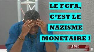 Fcfa ou nazisme montaire - Origine africaine de la monnaie I de NK Omotunde
