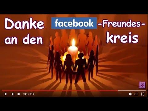 Fg218 Danke An Den Facebook Freundeskreis Schönes Wochenende Dank Gedicht An Facebook Freunde