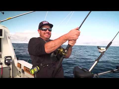 Albacore Tuna Derby In Tofino BC