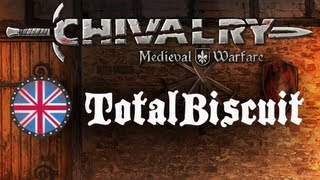 TGS Chivalry Duel-a-Thon - Round Robin - TotalBiscuit