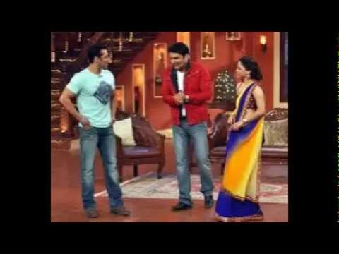 Download Comedy Nights With Kapil Best Part OF Salman Khan