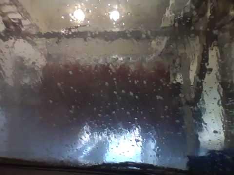 Irving Car Wash Saint John