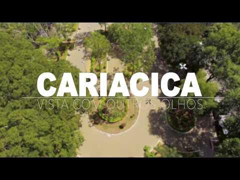 Daniel Pereira - Cidade de Cariacica - Espírito Santo