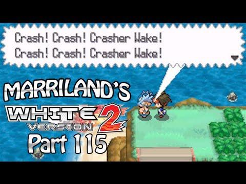 Pokemon White 2, Part 115: Route 18